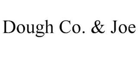 DOUGH CO. & JOE