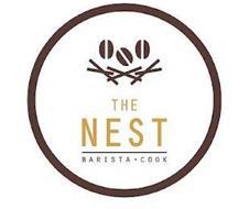THE NEST BARISTA  COOK