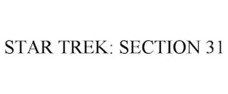 STAR TREK: SECTION 31