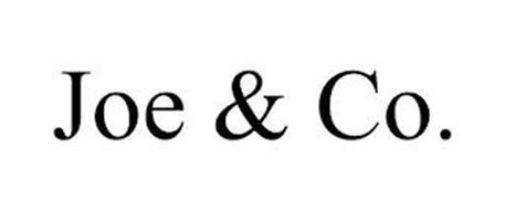 JOE & CO.