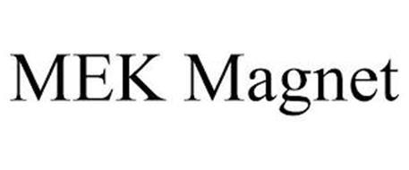 MEK MAGNET