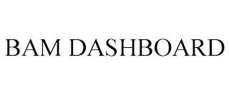 BAM DASHBOARD
