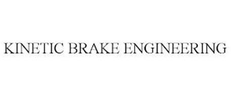 KINETIC BRAKE ENGINEERING