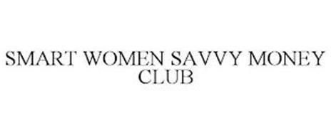 SMART WOMEN SAVVY MONEY CLUB