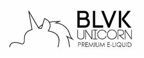 BLVK UNICORN PREMIUM E-LIQUID