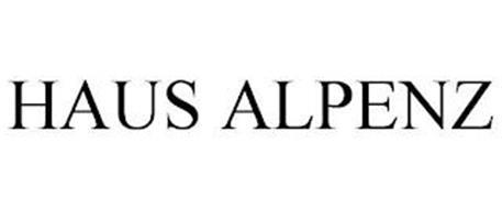HAUS ALPENZ