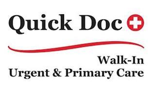 QUICK DOC WALK-IN URGENT & PRIMARY CARE +
