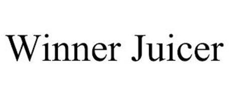 WINNER JUICER