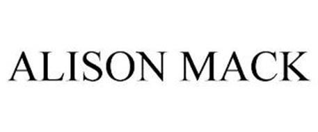 ALISON MACK