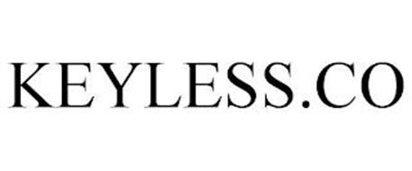 KEYLESS.CO