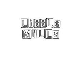 LITTLE MILLA