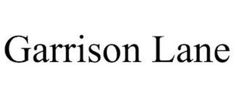 GARRISON LANE