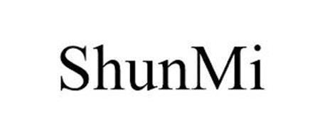 SHUNMI