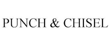 PUNCH & CHISEL
