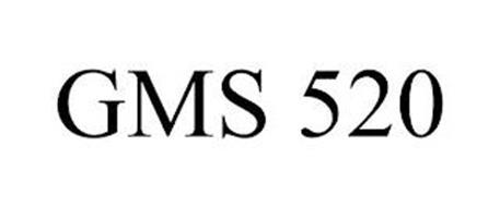 GMS 520