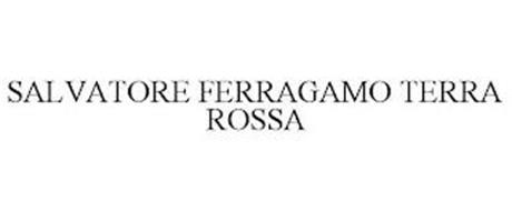 SALVATORE FERRAGAMO TERRA ROSSA