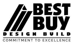 BEST BUY DESIGN BUILD COMMITMENT TO EXCELLENCE