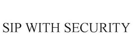 SIP WITH SECURITY