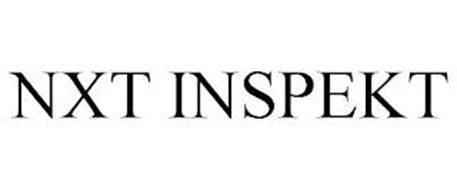 NXT INSPEKT