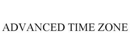 ADVANCED TIME ZONE