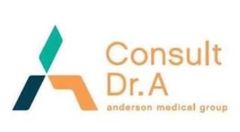CONSULT DR. A  ANDERSON MEDICAL GROUP
