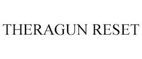 THERAGUN RESET