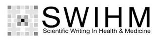 SWIHM SCIENTIFIC WRITING IN HEALTH & MEDICINE