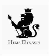 HEMP DYNASTY
