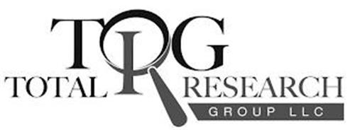 TG TOTAL RESEARCH GROUP LLC