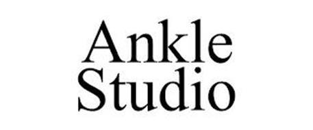 ANKLE STUDIO