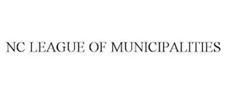 NC LEAGUE OF MUNICIPALITIES