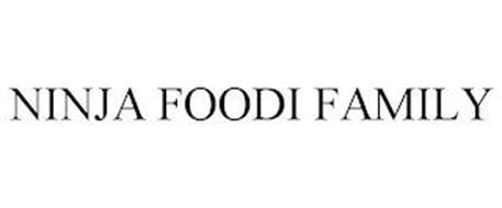 NINJA FOODI FAMILY
