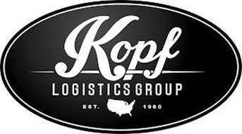 KOPF LOGISTICS GROUP EST. 1980