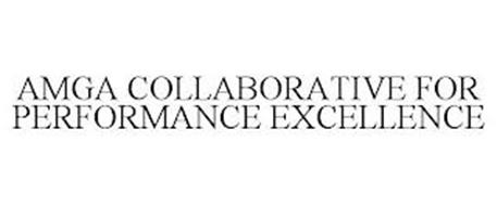 AMGA COLLABORATIVE FOR PERFORMANCE EXCELLENCE