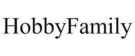 HOBBYFAMILY