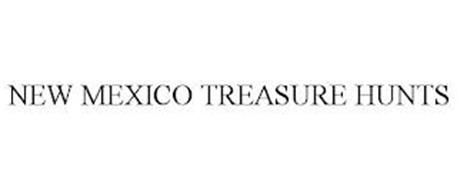 NEW MEXICO TREASURE HUNTS