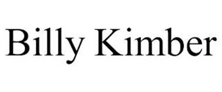 BILLY KIMBER