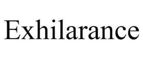 EXHILARANCE