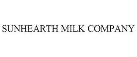 SUNHEARTH MILK COMPANY