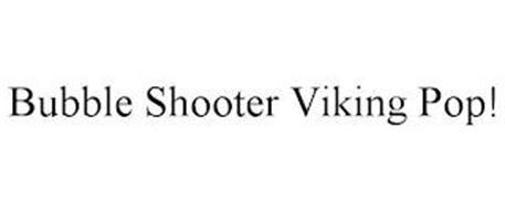 BUBBLE SHOOTER VIKING POP!