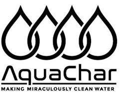 AQUACHAR MAKING MIRACULOUSLY CLEAN WATER