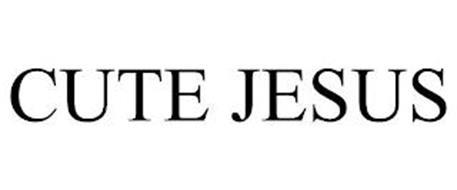 CUTE JESUS