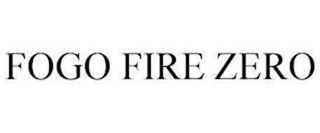 FOGO FIRE ZERO