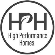 HPH HIGH PERFORMANCE HOMES