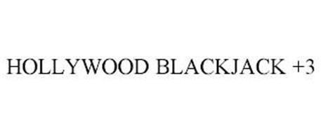 HOLLYWOOD BLACKJACK +3