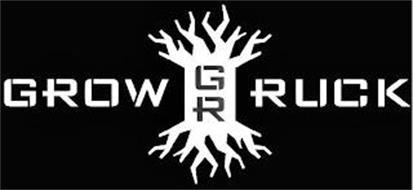 GROW GR RUCK