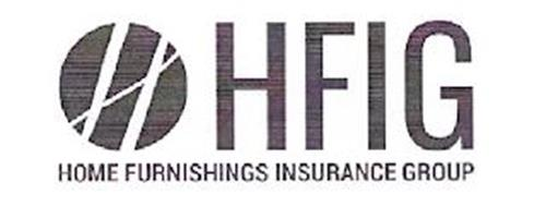 H HFIG HOME FURNISHINGS INSURANCE GROUP