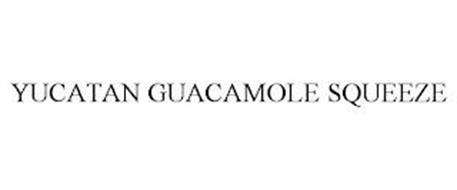 YUCATAN GUACAMOLE SQUEEZE