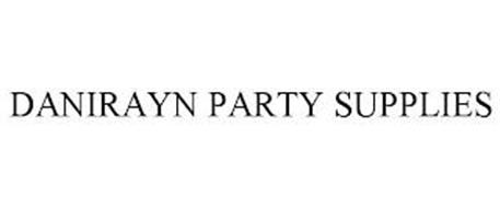 DANIRAYN PARTY SUPPLIES