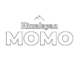 HIMALAYAN MOMO